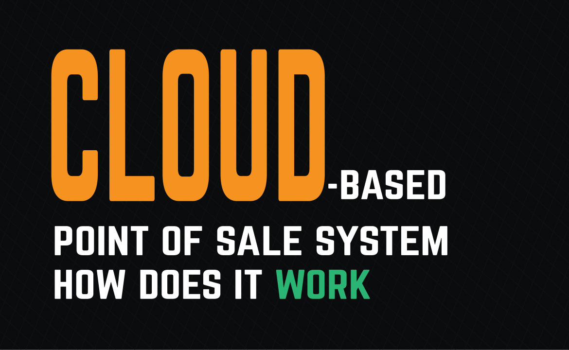 Cloud-Based Point of Sale System