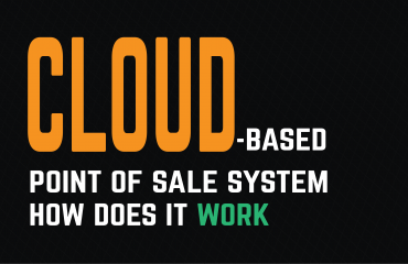 Cloud-Based Point of Sale